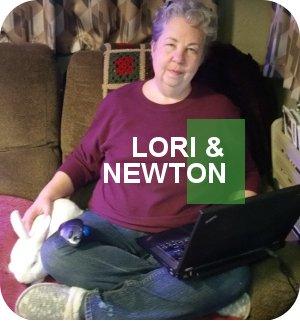 Lori & Newton